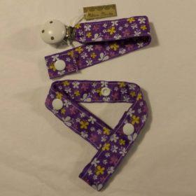 Violet Papillons