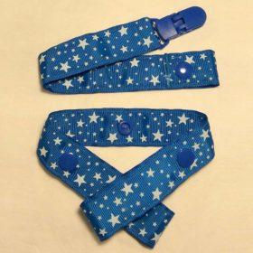 Bleu Roi Etoiles Bleu