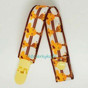 Blanc Girafe