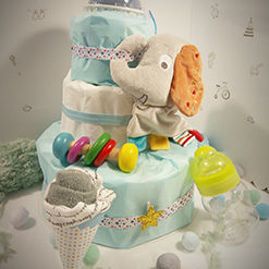 Gâteaux de couches Kyko