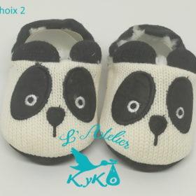 Choix 2 Panda
