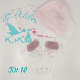 Kit Naissance ML 10