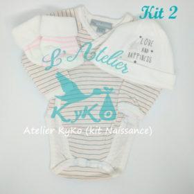 Kit Naissance ML 2