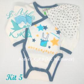 Kit Naissance ML 5