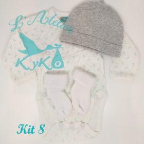 Kit Naissance ML 8