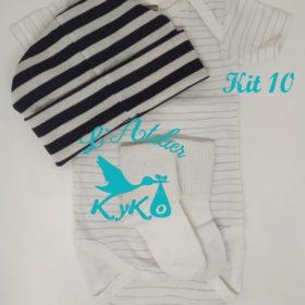 Kit 3 mois MC 10