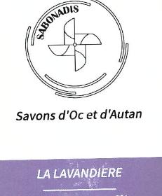 Savon La Lavandière 90g