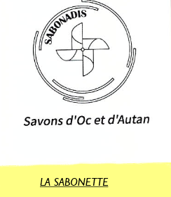 Savon La Sabonette 90g