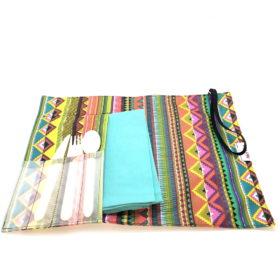 Set De Table Inca